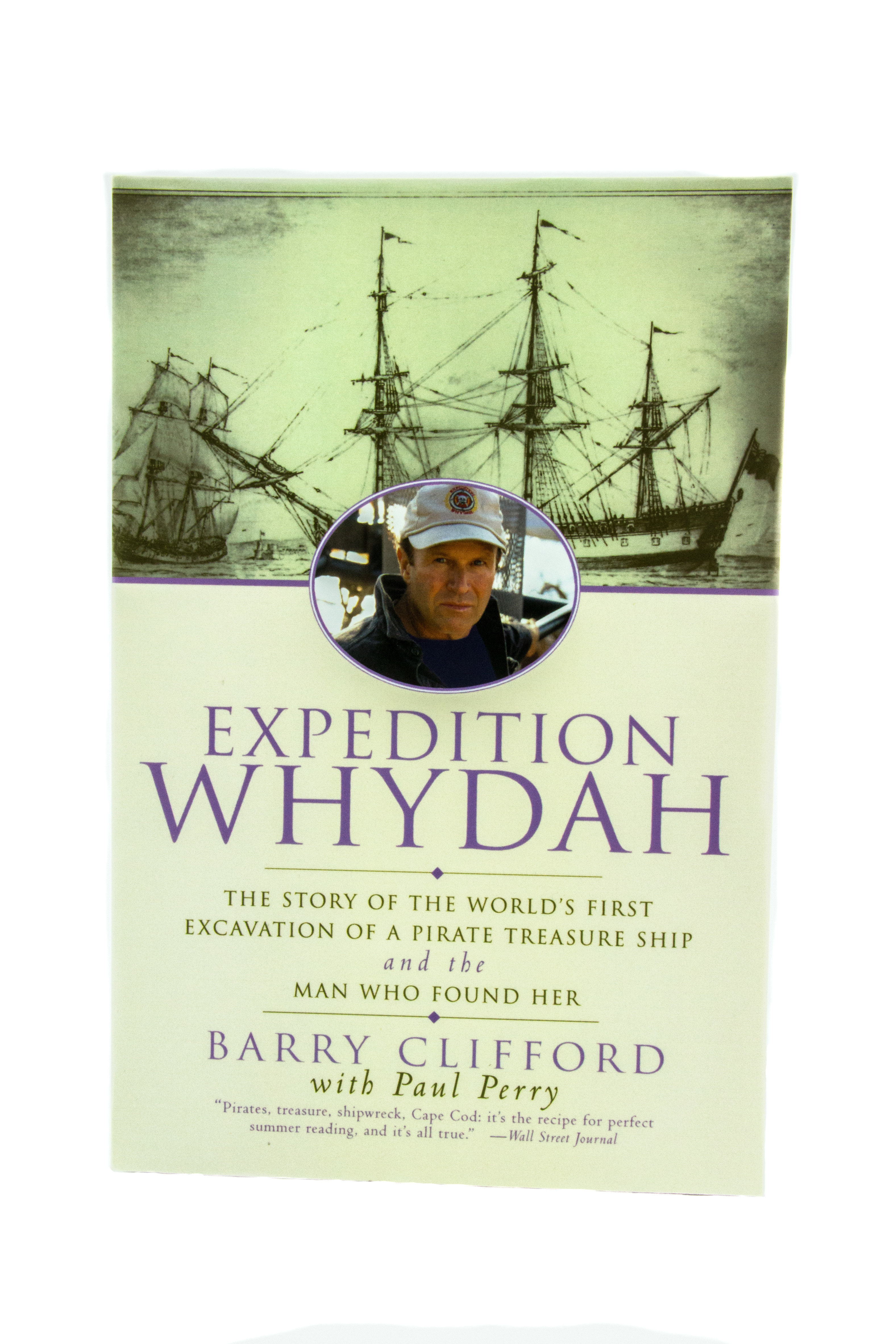 Expedition Whydah Book G8S8QGQEY2ZVC