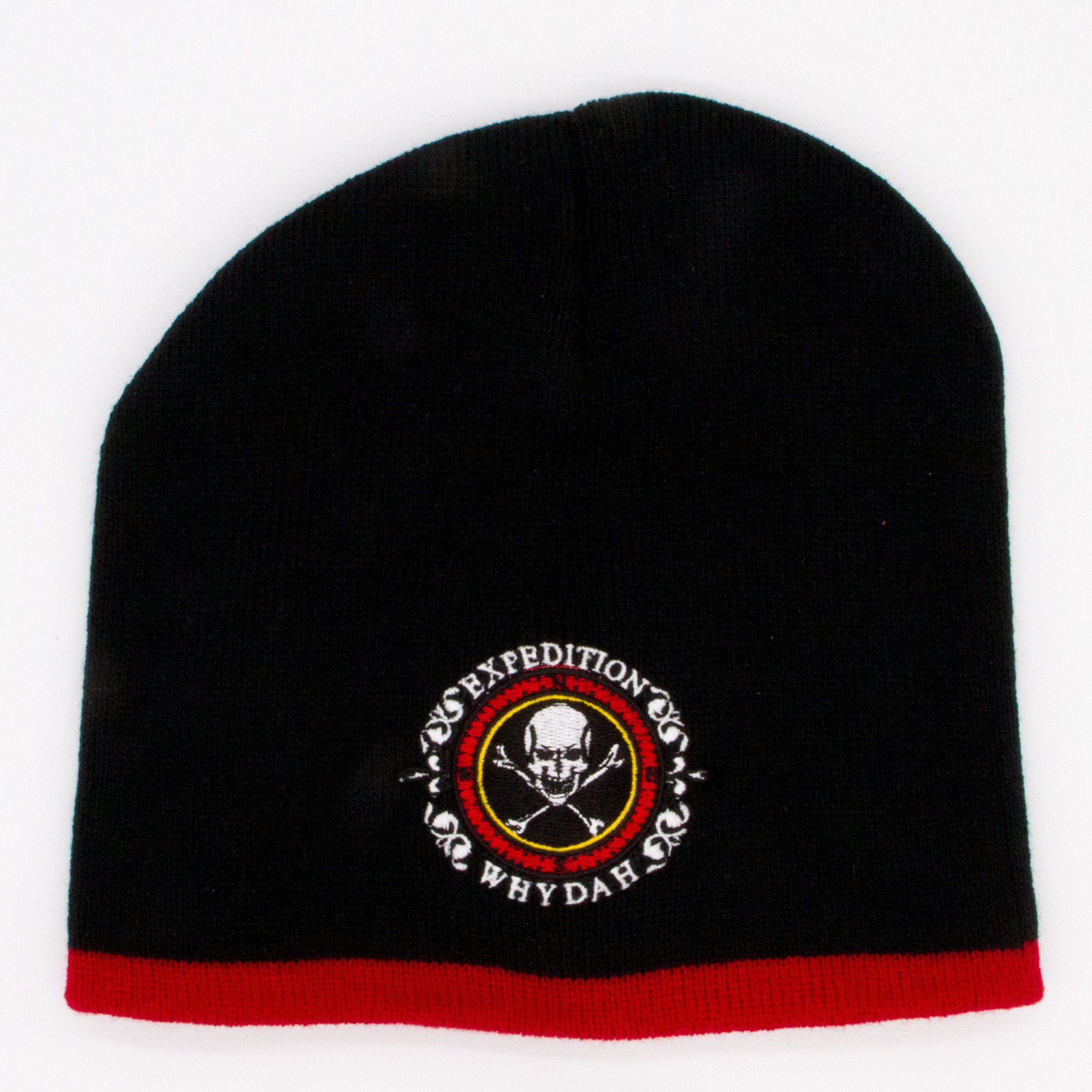Expedition Whydah Knit Hat 00020