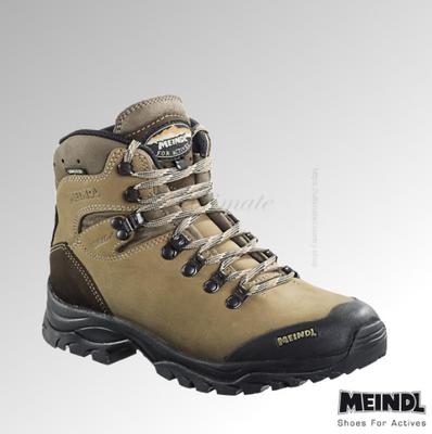 2907-10 Meindl Toronto Lady GTX Walking /& Trekking Boots Brown
