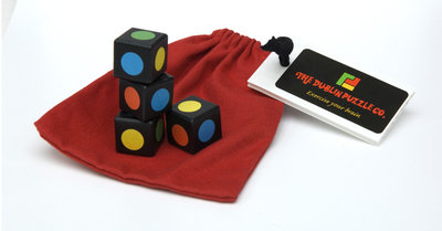 Cryptic Dice