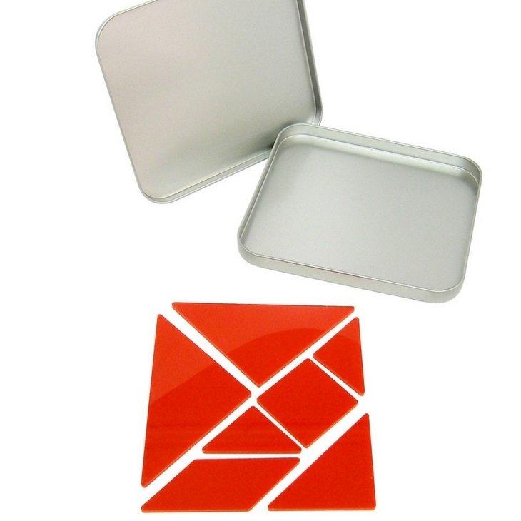 Original Tangram Puzzle