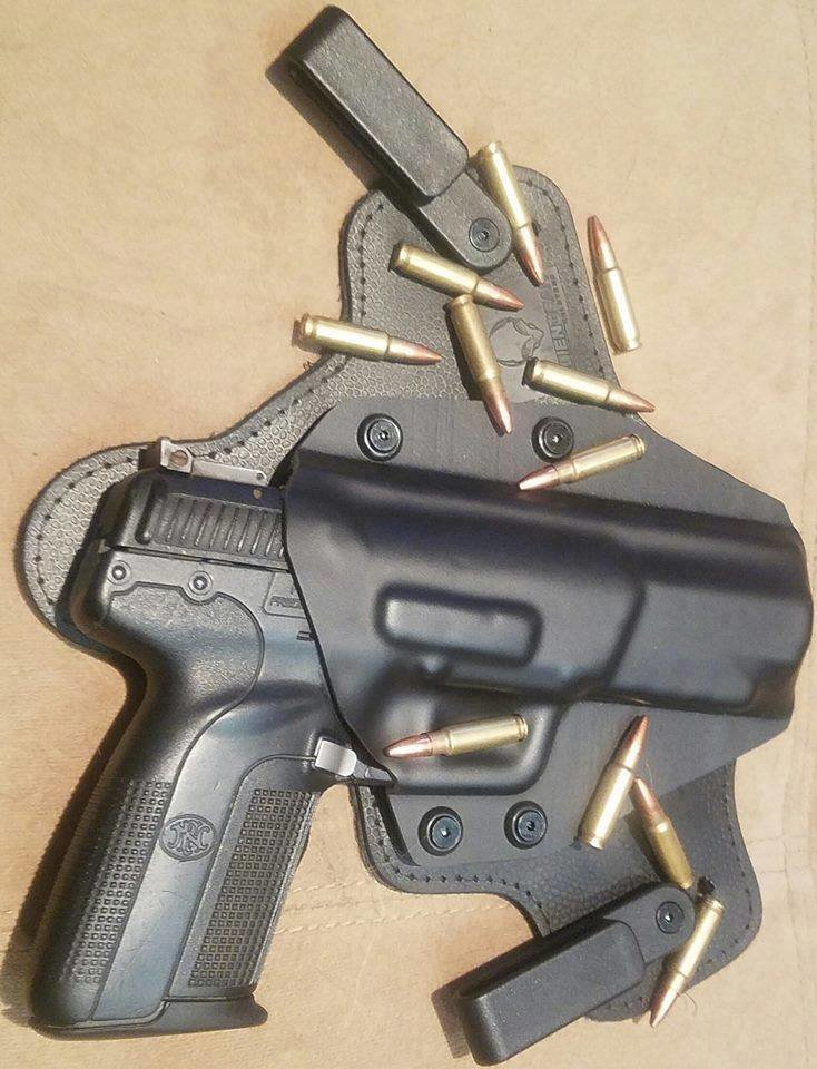 CCW INSTRUCTOR PACKAGE