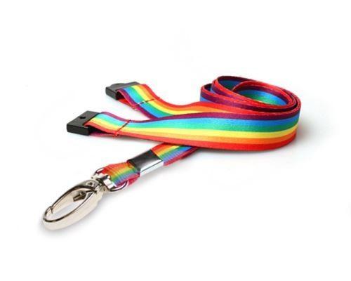 LGBT+ Lanyard