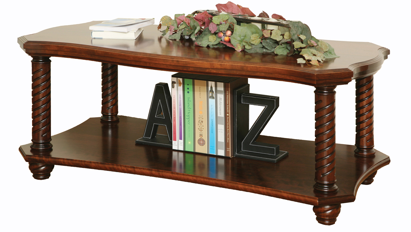 Lexington Coffee Table by Dutch Creek LEX-332