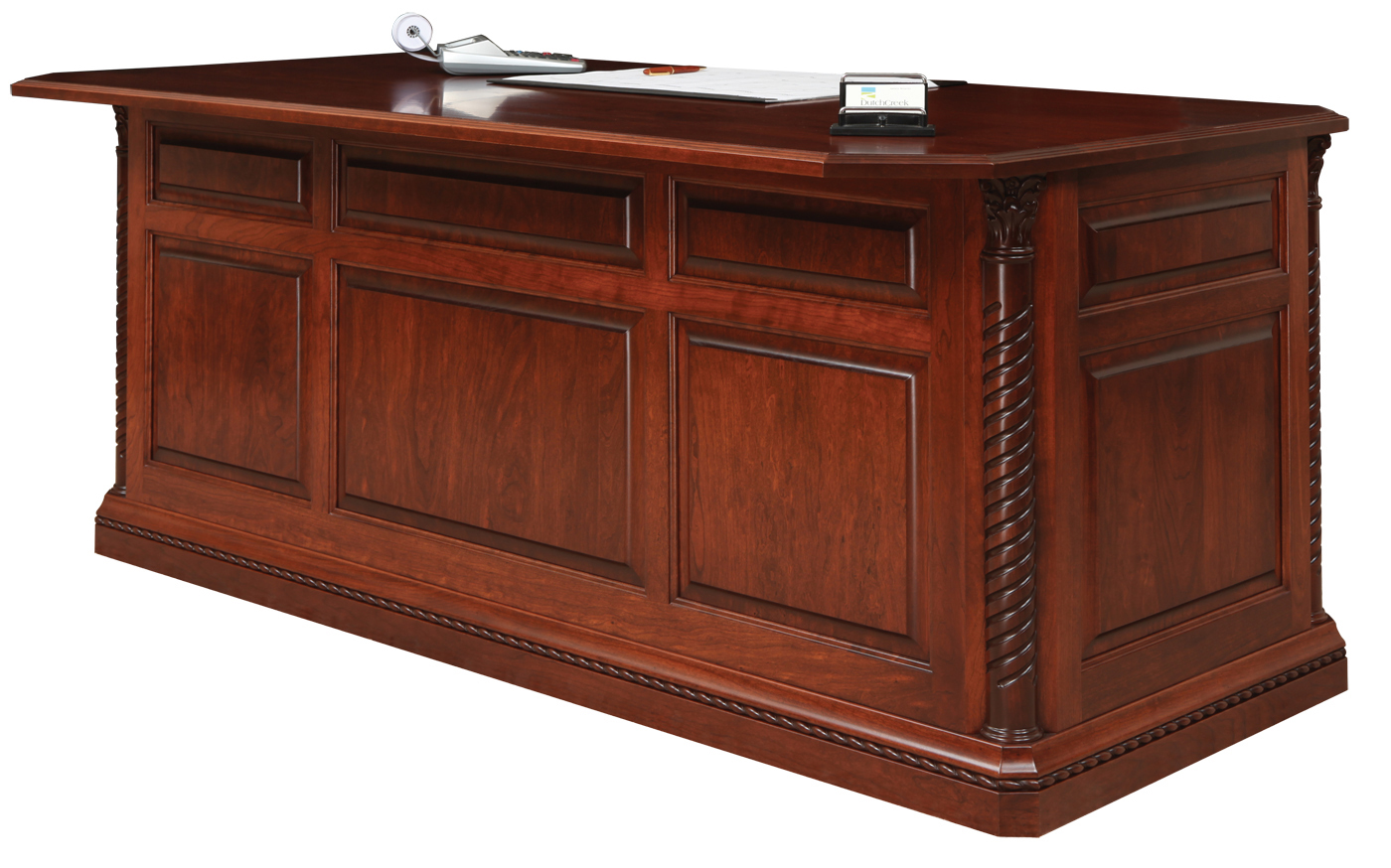 Lexington Executive Desk by Dutch Creek LEX-301