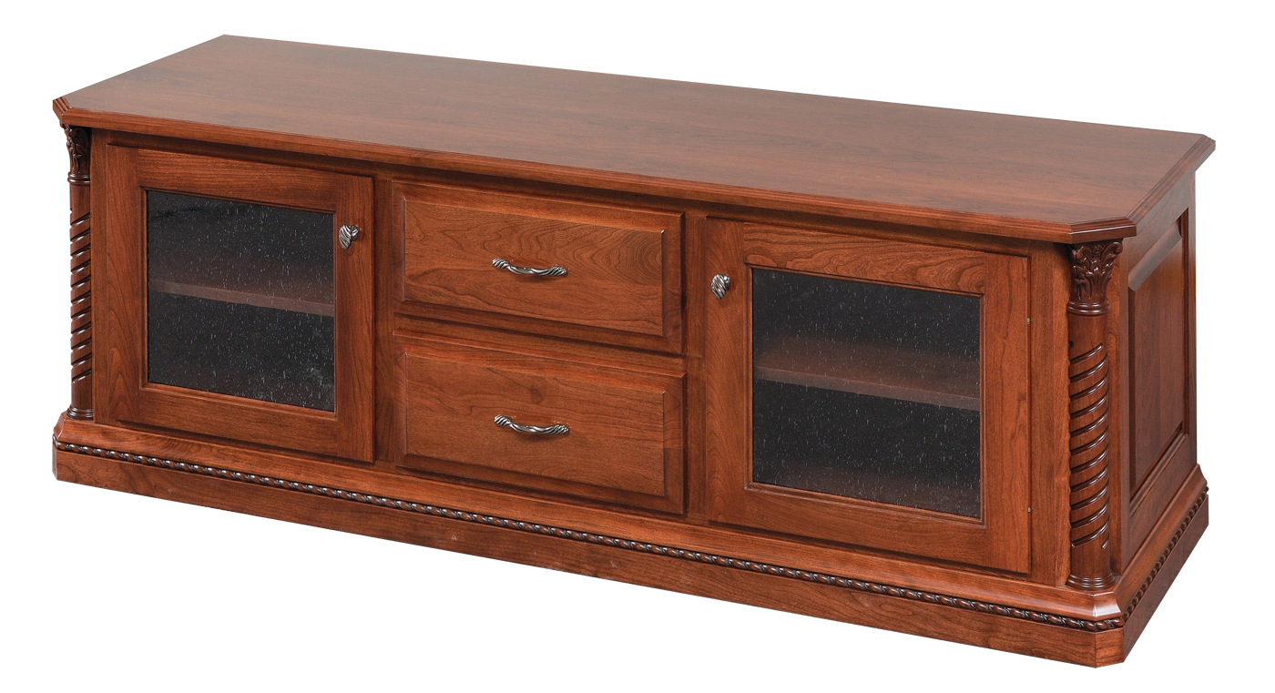 Lexington TV Stand by Dutch Creek lex-352