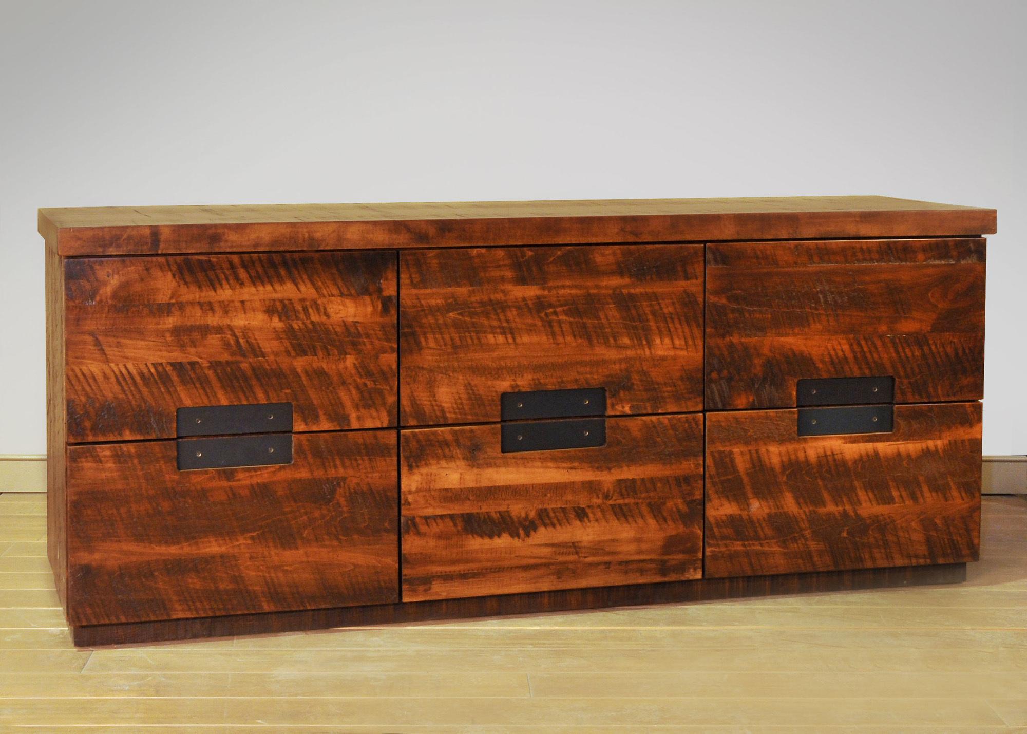 Arthur Philippe Dresser by Ruff Sawn APDR