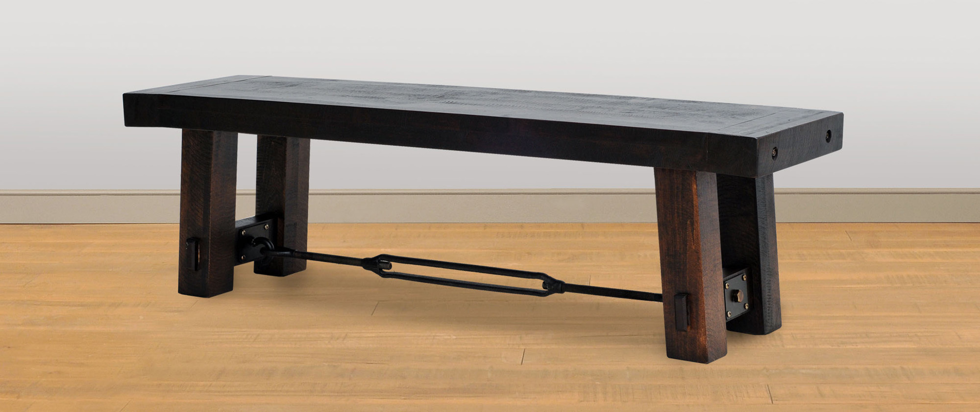 Benchmark Bench by Ruff Sawn BMBE
