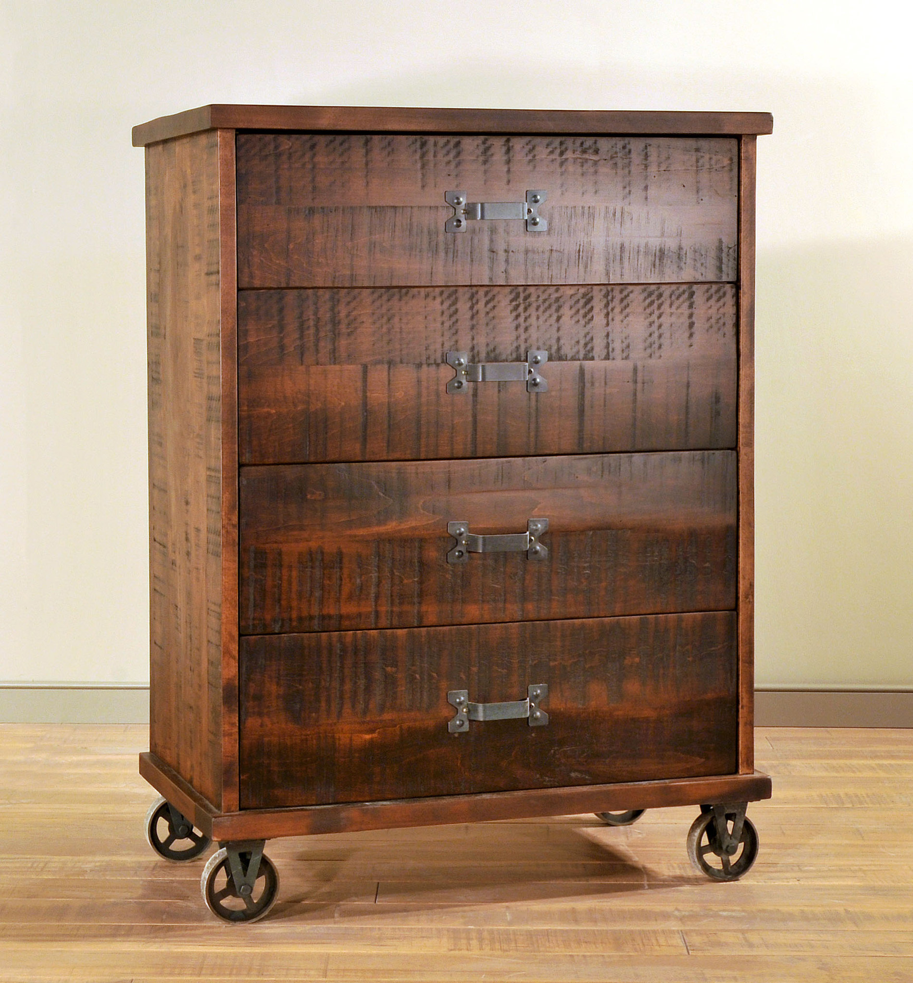 Steam Punk Chest by Ruff Sawn SPC2036