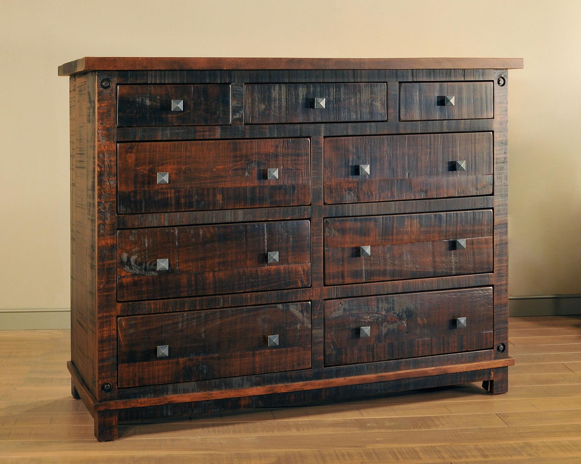 Muskoka Dresser by Ruff Sawn mkkd4356