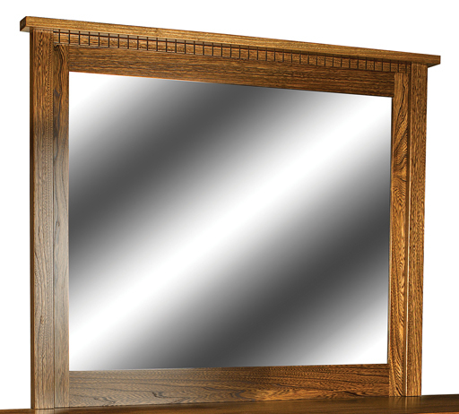 Lindholt Mirror by Farmside Wood 213