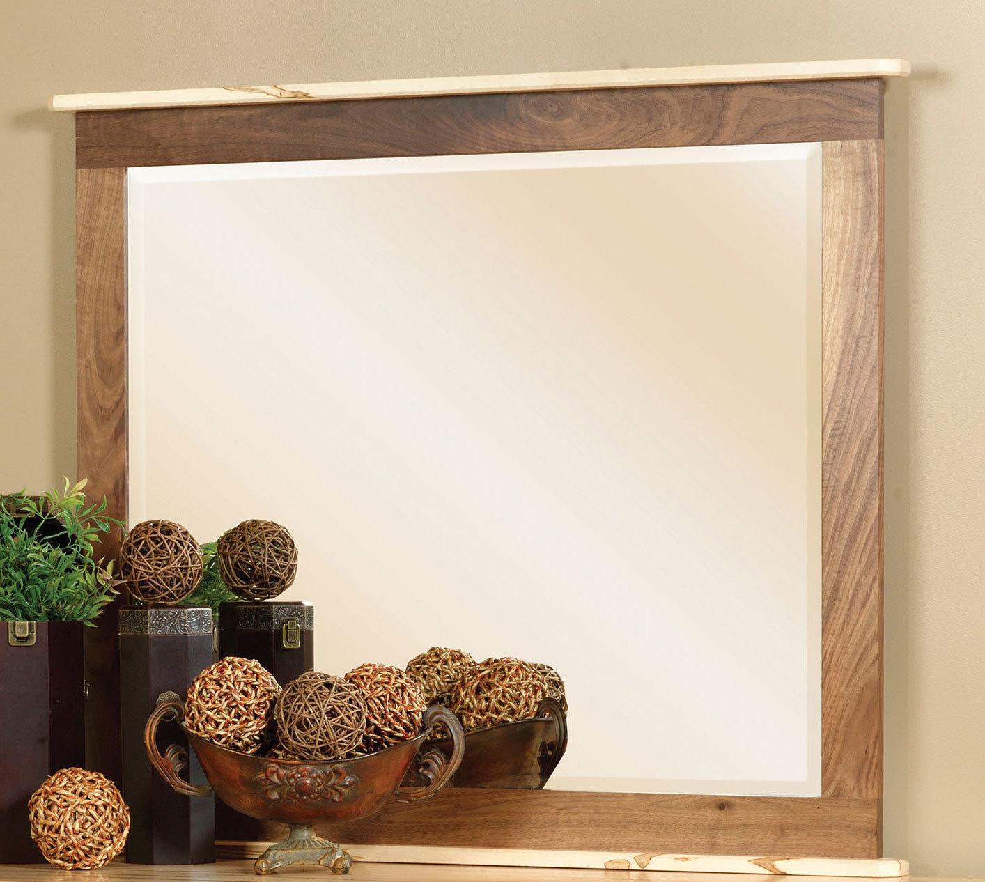 13b Landscape Mirror