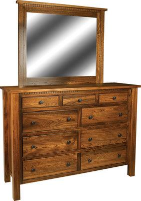 Lindholt High Dresser by Farmside Wood