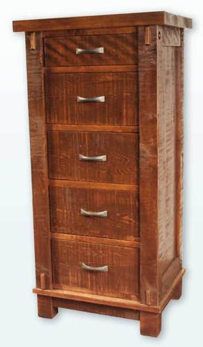 Timber Lingerie Chest tlc5426