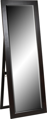 Horizon Shaker Standing Mirror Farmside Wood 114