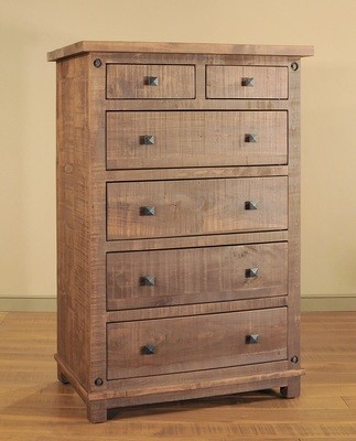 Muskoka Chest by Ruff Sawn