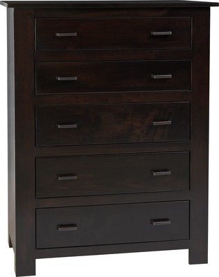 Horizon Shaker Chest Farmside Wood 112