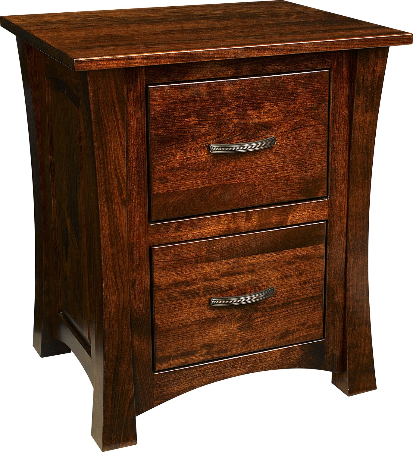 Woodbury Night Stand by Farmside