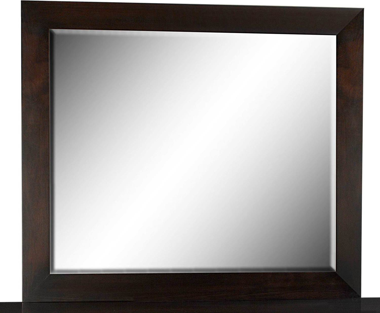 Horizon Shaker Mirror Farmside Wood 113 (Dresser 108)
