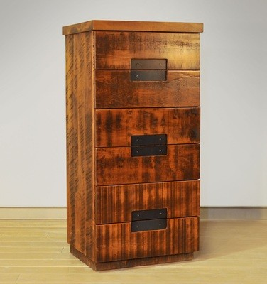 Arthur Philippe Chest by Ruff Sawn