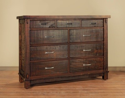 Timber Dresser by Ruff Sawn
