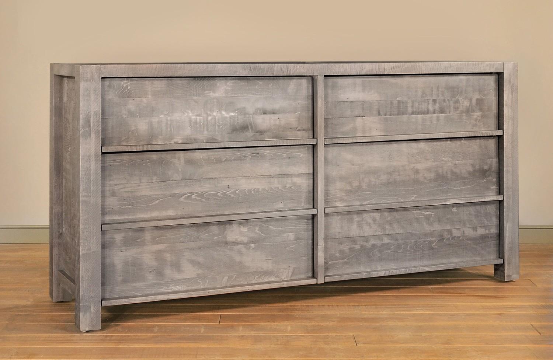 Sequoia Dresser by Ruff Sawn