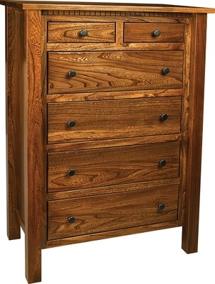 Lindholt Chest by Farmside Wood