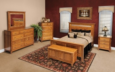 Arlington Bedroom Set