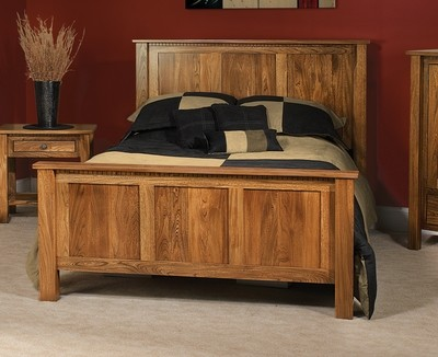 Lindholt Bed by Farmside Wood