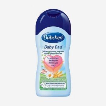 Bubchen средство для купания младенцев 400мл