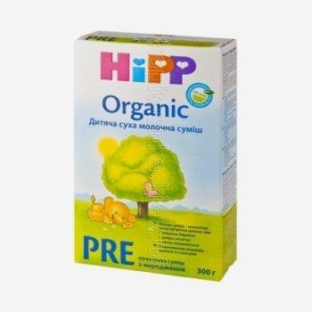 Hipp Pre Organic  300г