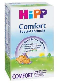Hipp Comfort  300г