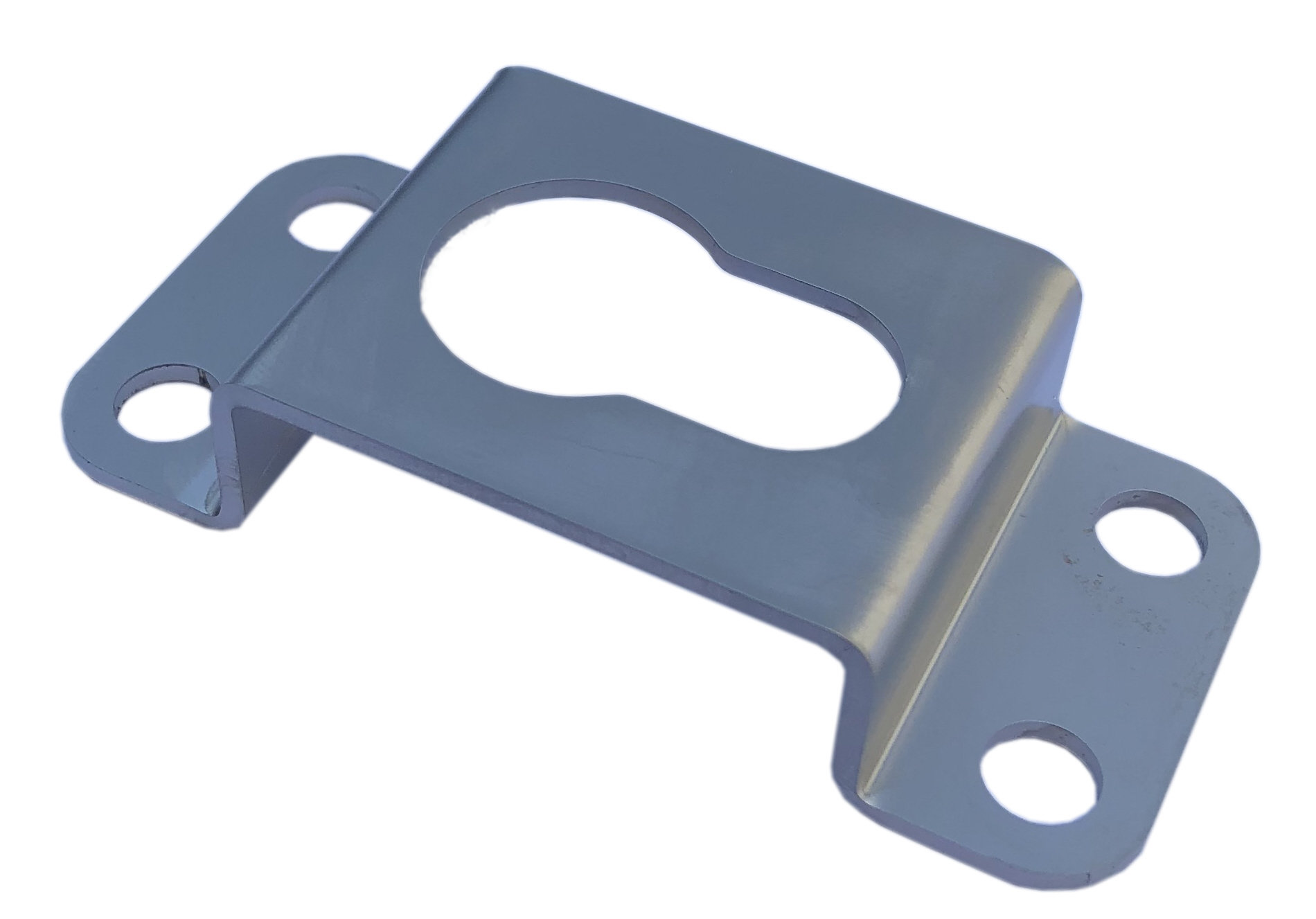 "Extra mounting brackets for the ""Compact B"" 00008"