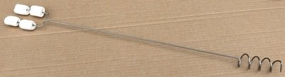 Fire pitt and BBQ fork / prong 1 fork per pack