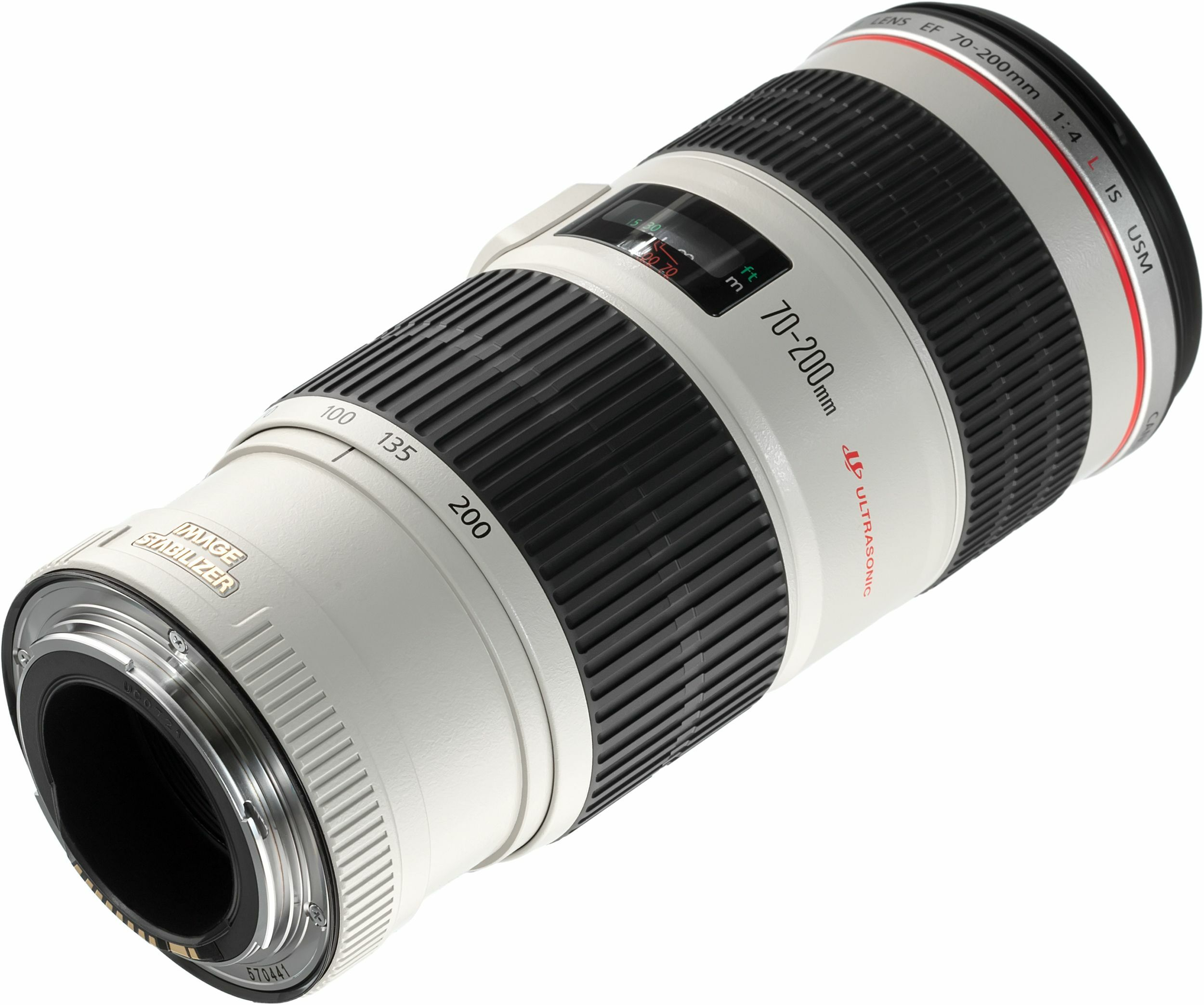 Canon EF 70-200mm f/4L IS 1146