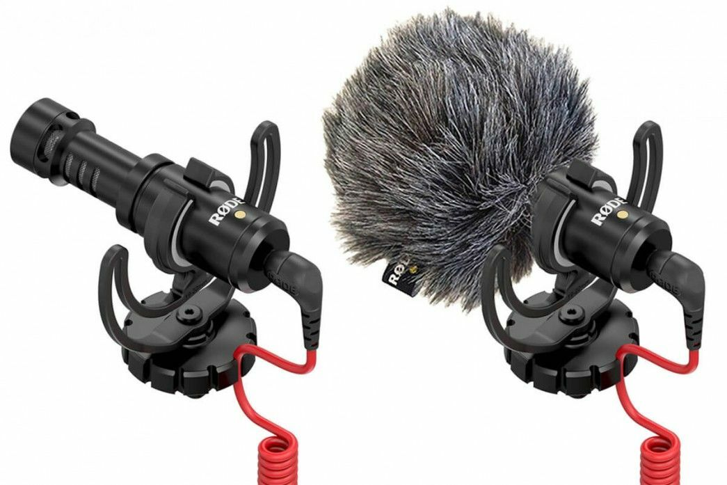 Rode VideoMicro Compact 00104