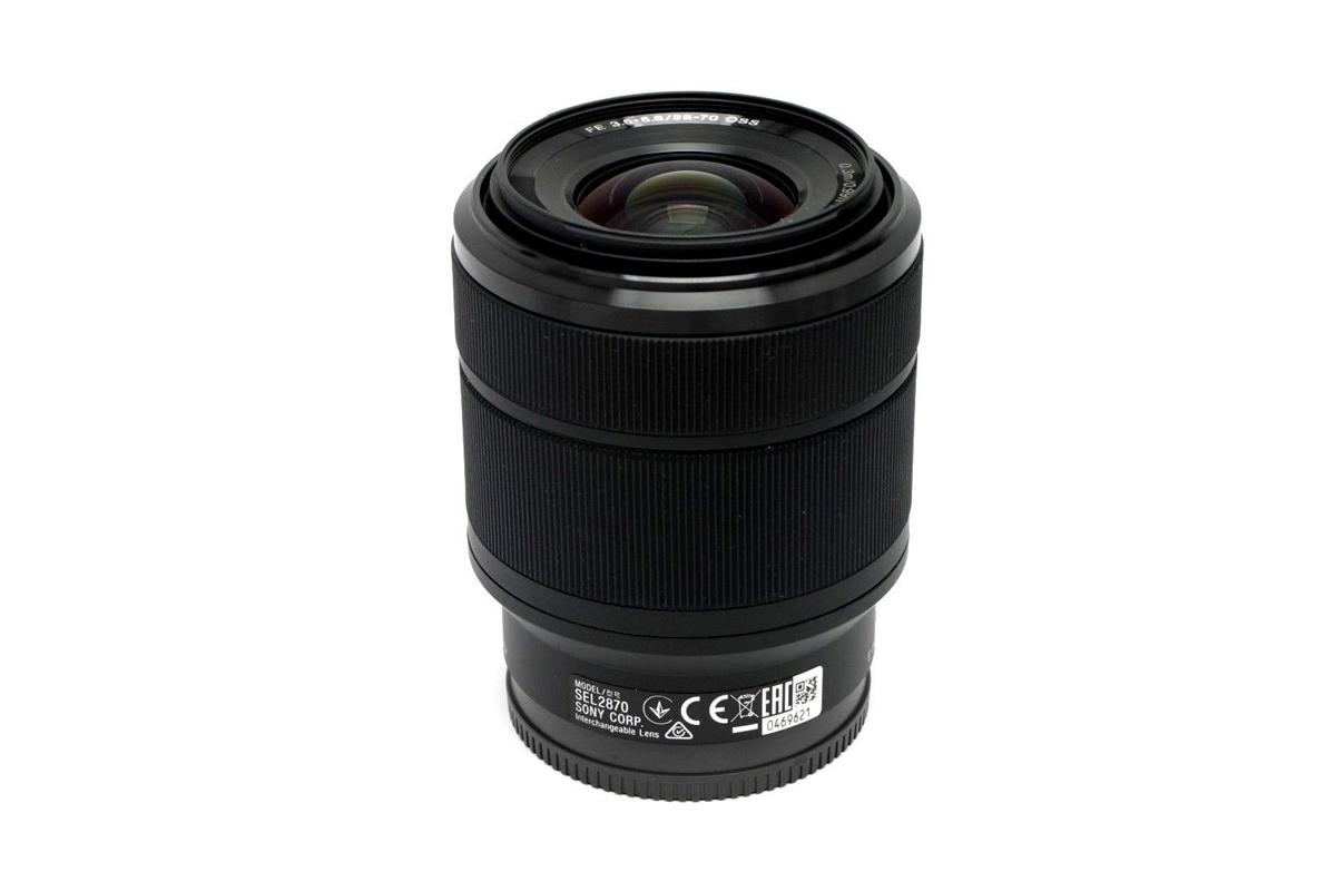 Sony FE 28–70 мм F3.5–5.6 OSS 00200