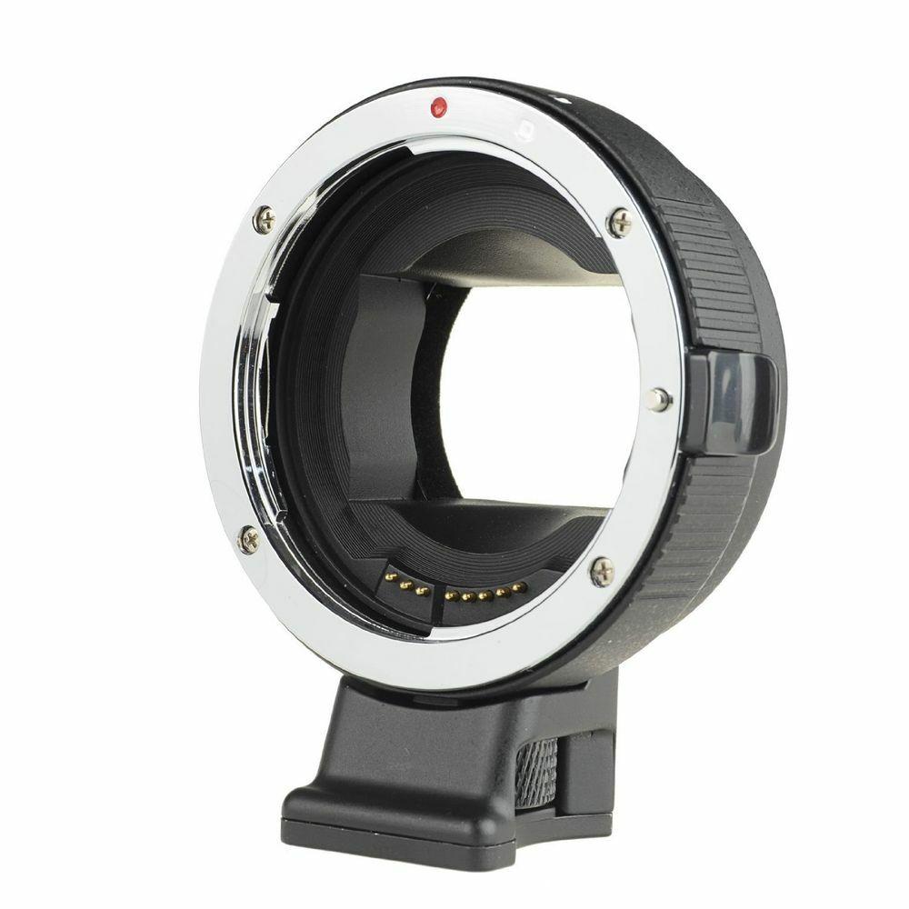 Commlite Auto-Focus Adapter EF-NEX 1126