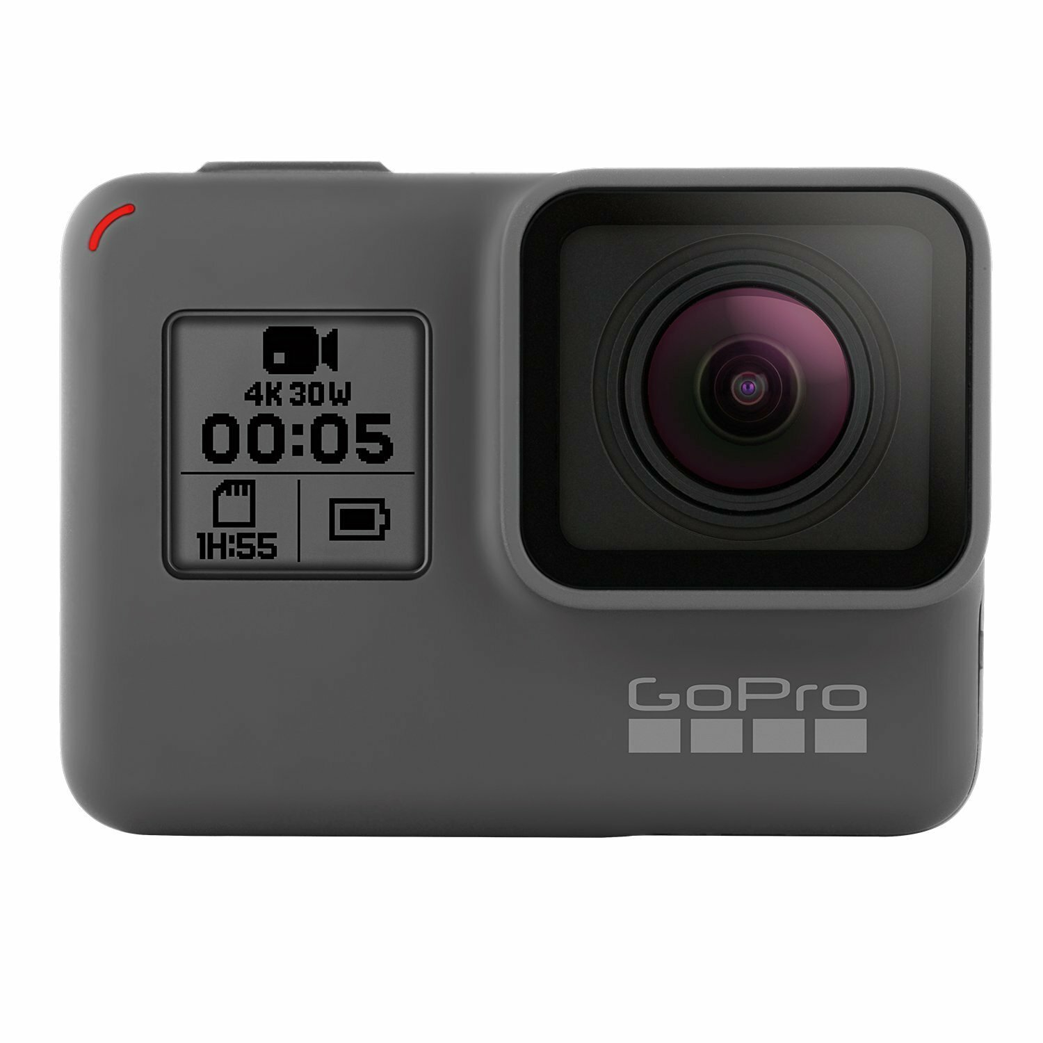 GoPro HERO 5 Black 1137