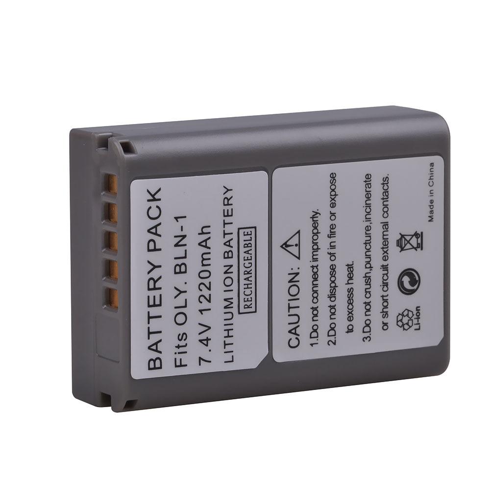 Аккумулятор Olympus BLN-1 для Olympus OM-D EM5 1134
