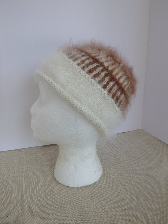 Angora Hat