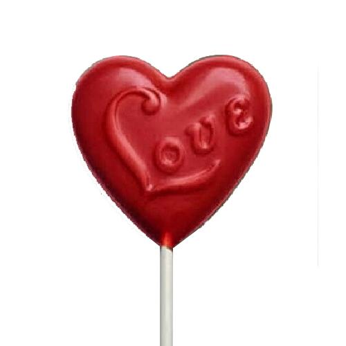 Heart Love 218P