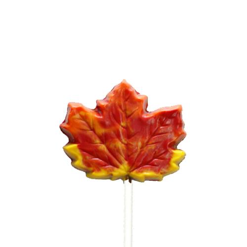 Maple Leaf Smaller W-561