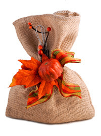 Gourmet Microwaveable Fudge - Seasonal - Wholesale W-GFFALL
