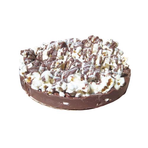 Gourmet Chocolate Pizza - Pizazz™ - Mini - Gluten Free - Wholesale W-MIGF