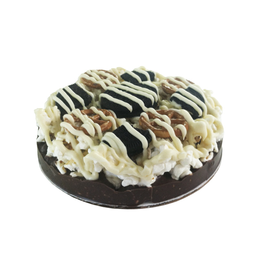 Gourmet Chocolate Pizza - Pizazz™ - Mini - Oreo® - Wholesale W-MIOR