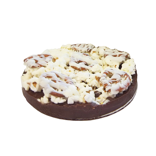 Gourmet Chocolate Pizza - Pizazz™ - Mini - Original - Wholesale W-MIniPZ