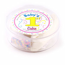 Microwave Cake (Baby's 1st / Wholesale) W-PMBF