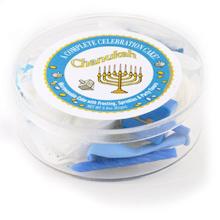 Microwave Cake (Chanukah / Wholesale) W-PMCK