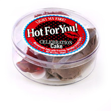 Microwave Cake (Hot For You Valentine / Wholesale) W-PMHY